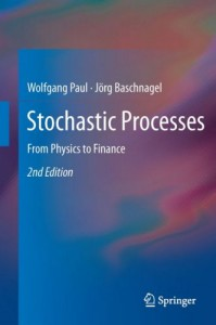 Stochastic Processes (1)